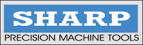Sharp Machine Tools